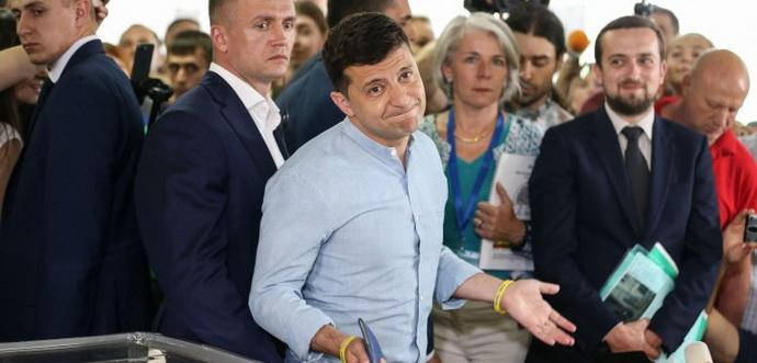 Украинцы услышали! Зеленский в шоке, «стригут для себя». Неслыханный цинизм — «Вова не ворует»