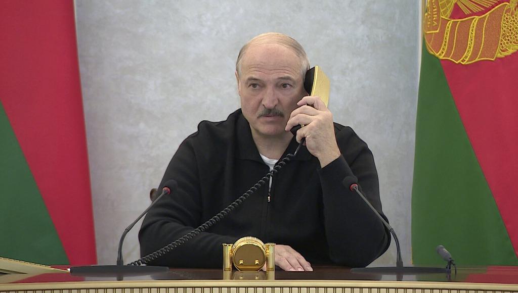 Это конец! Ультиматум Лукашенко: будет очень больно. Батька не ожидал: вся страна ляжет