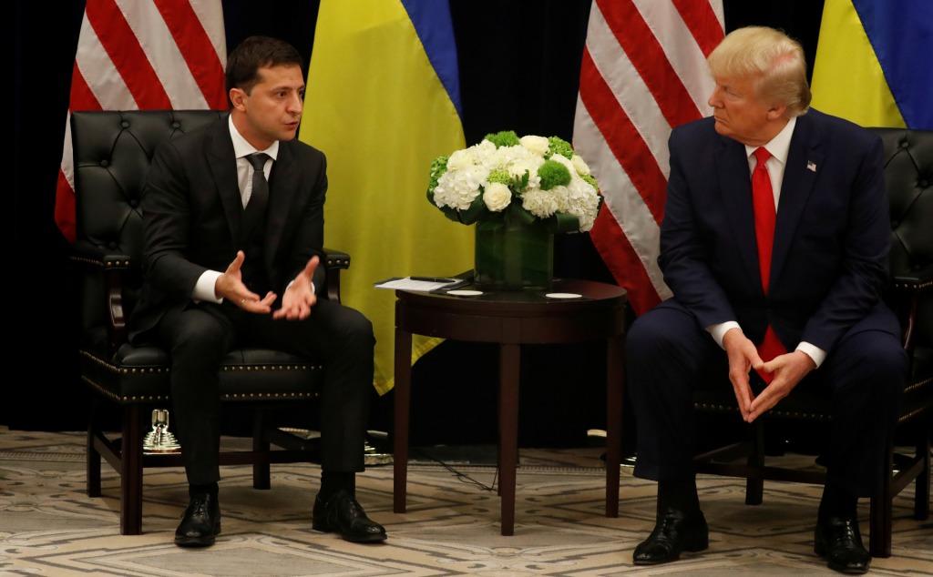 Это месть! В Украине неожиданно бросили вызов власти США, загорелся тяжелый скандал: будет «ответка»