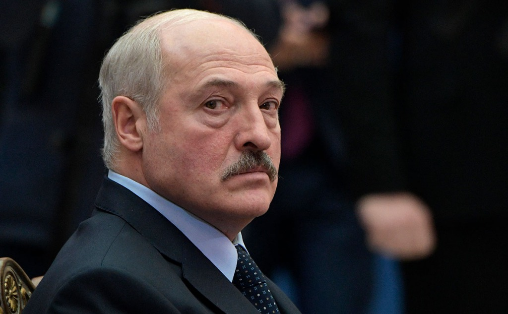 Срочно! У Лукашенко перехватили разговор: отравление Навального — липа. Шокирующая информация