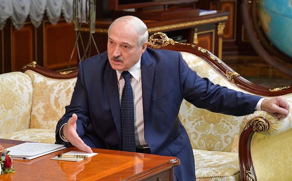 Только что! Лукашенко в шоке, прилетела «атветочка» — уже в списке. «Пособник террористов»