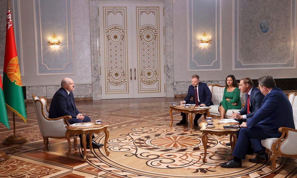 Ее нашли! Лукашенко в панике, избиваться не удалось: окончательно сдали нервы. Проиграл