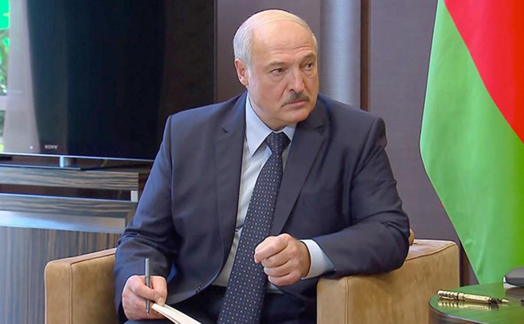 Под вечер! Лукашенко отдал срочное поручение, должны договориться. Зеленский услышал — «готовы взять на себя»