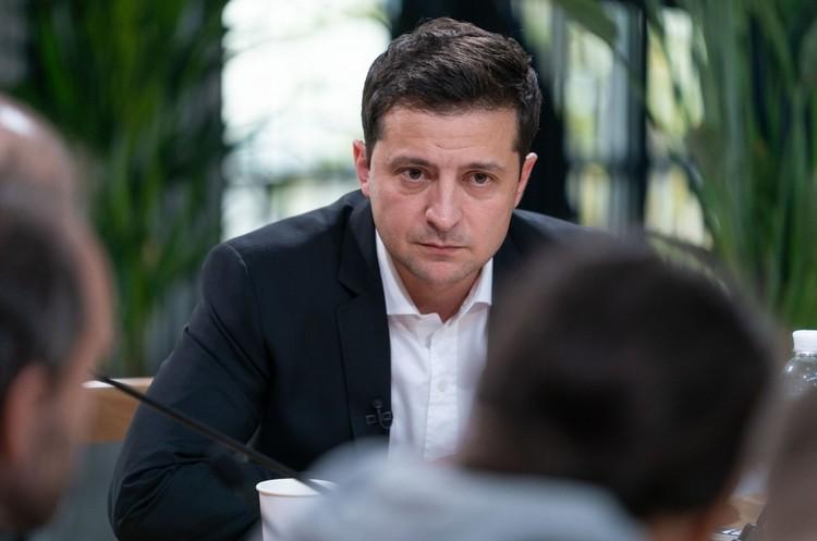 «Старая песня». У Зеленского резко ответили на скандальное заявление, снова обвинили Украину. «Никак не надоест»