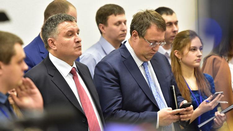 У Авакова сделали резонансное заявление: пандемия в ведомстве. Дополнительные миллиарды для полицейских