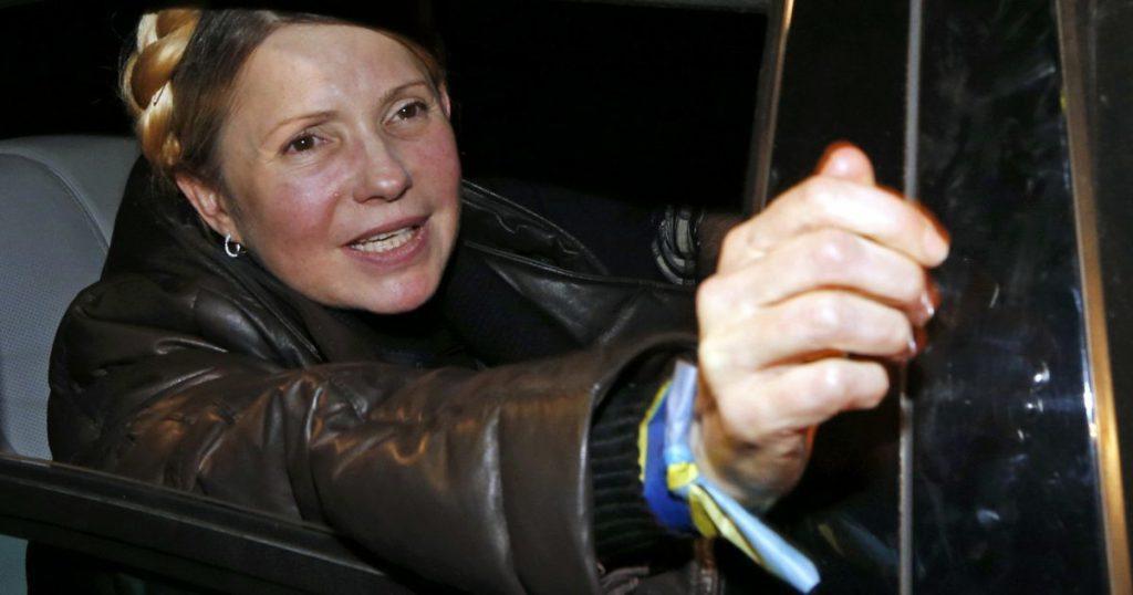 «От меня уходила жизнь»:  Тимошенко ошеломила — на грани жизни и смерти. Тяжелый перелом