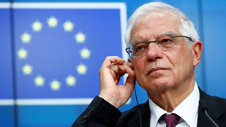 «Решающее значение». Евросоюз принял срочные действия — он уже в Украине. Не прислушались предупреждений