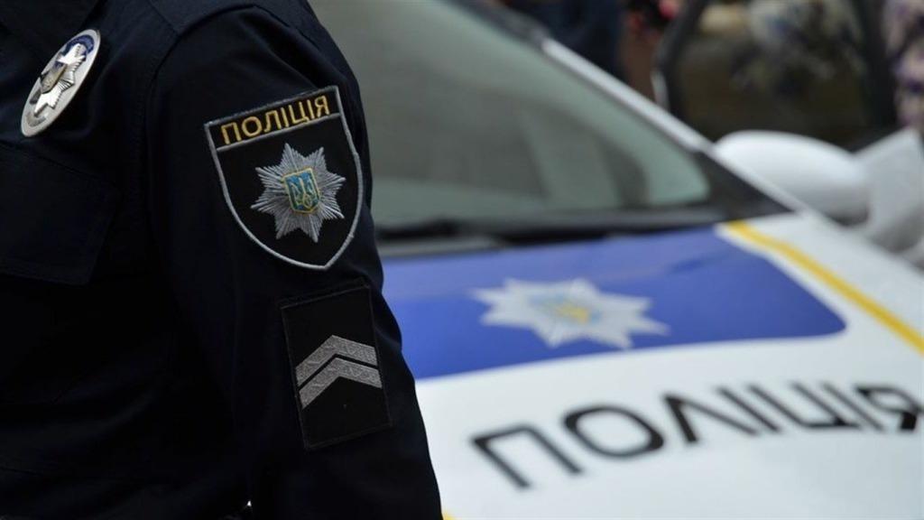 Прямо на заправке! Чрезвычайная ситуация в Киеве: достал гранату. Полиция среагировала решительно