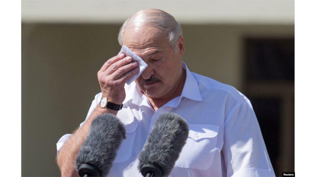 «Ситуация плачевная!» Неожиданное заявление о Лукашенко поразило страну — законы не работают. Дошел до предела: «он нервничает»