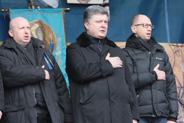 Порошенко и Ко просто «размазали». Бывший соратник вспомнил им все — «сдали Крым»: подельники должны «уже сидеть»