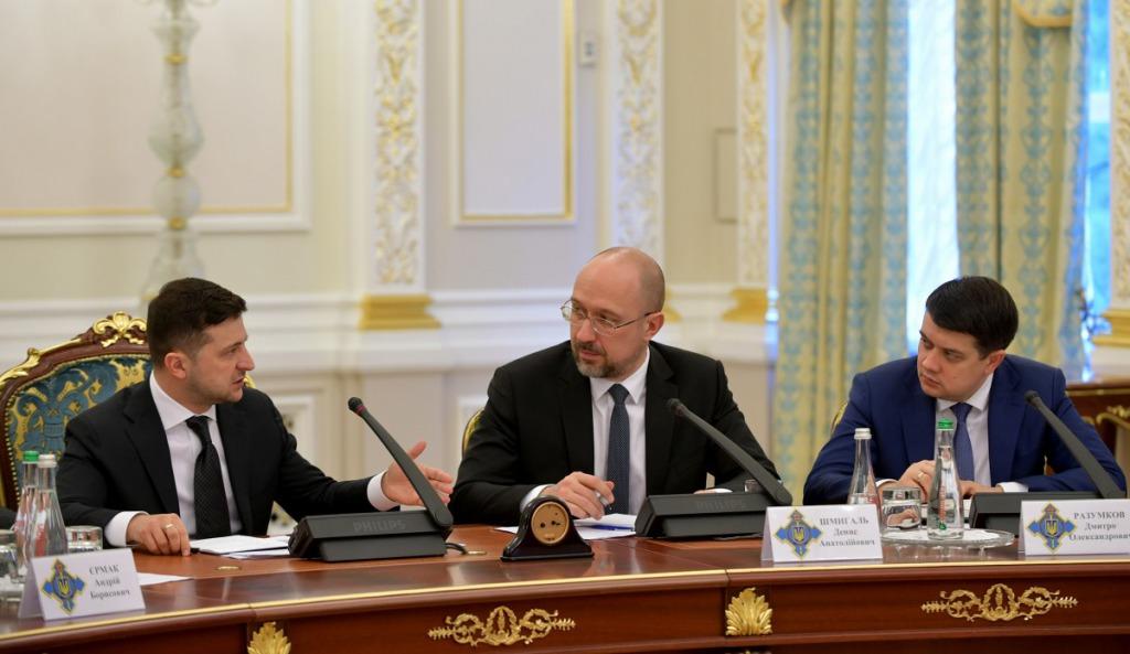 «Украина не может!» В СНБО шокировали заявлением — это шантаж. Задача номер 1 для страны. Такого не ожидал никто