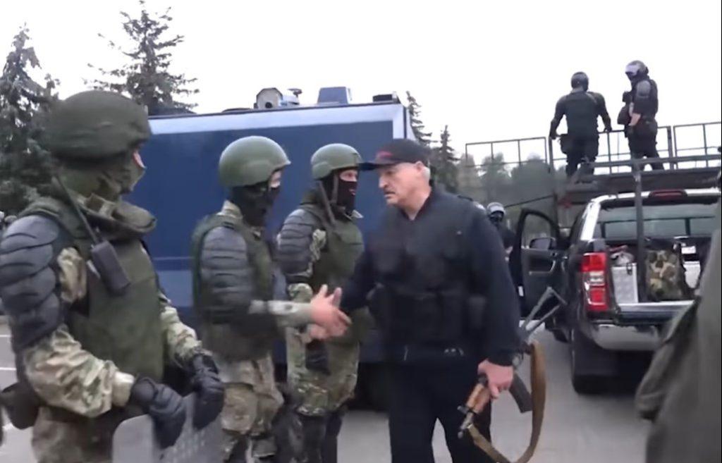 Он уже проиграл — Лукашенко такого не ожидал. Прозвучало мощное заявление — окончательное поражение, новые реалии