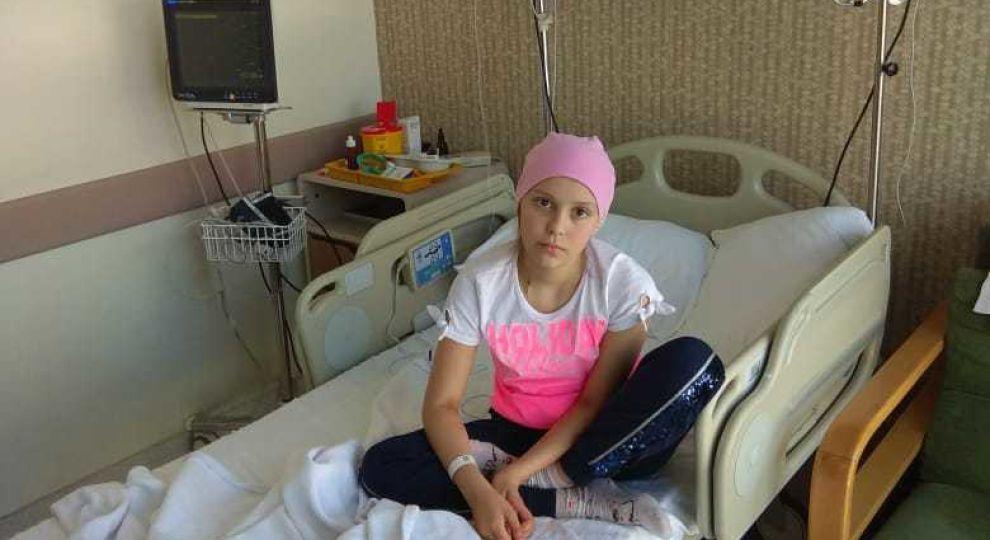 «Началась борьба за жизнь …» О спасении жизни Насти умоляют ее родители