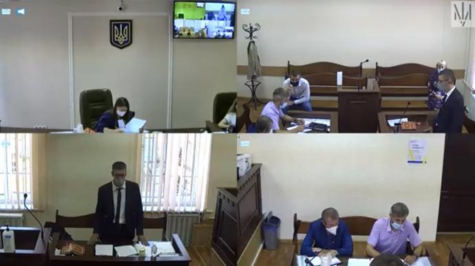 Суд принял решение! Скандальный «слуга» в шоке, ближайшего соратника арестовали. Более миллиона залога