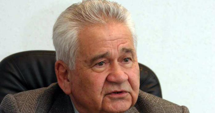На всю страну! Фокин снова оскандалился очередным заявлением — временное правительство. Кравчук в шоке: «здесь нет вопросов»