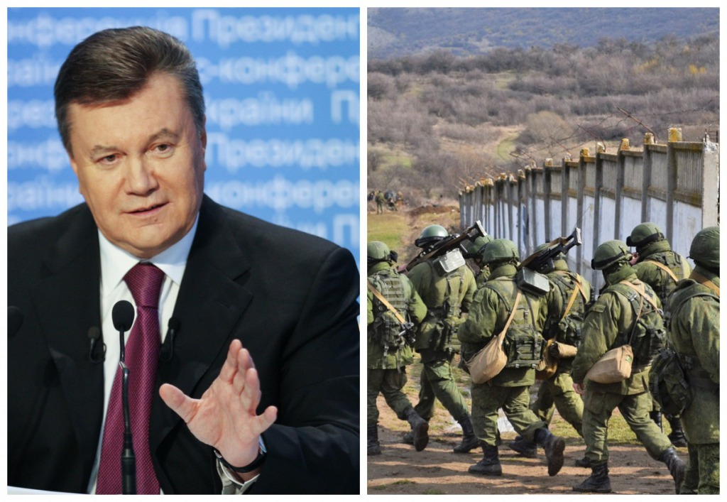 Собственная версия «потери Крыма». В ГБР сделали заявление: назвали имена виновных. Озвучили детали следствия. Такого не ожидал никто
