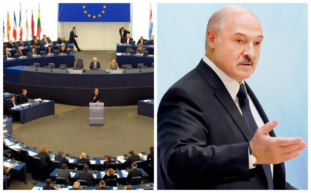 Официально! В Европарламенте сделали неожиданное: официально признали. Лукашенко не ожидал — должен уйти
