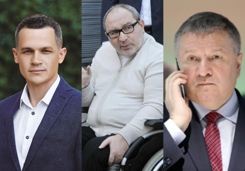 Его заказали Аваков и Кучер: у Кернеса дали официальный ответ. Политическое противостояние в Харькове. Это «низко и подло»