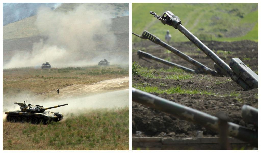 «Это объявление войны!» Шокирующие новости с Кавказа: объявлено военное положение. У НАТО отреагировали — боевые действия продолжаются