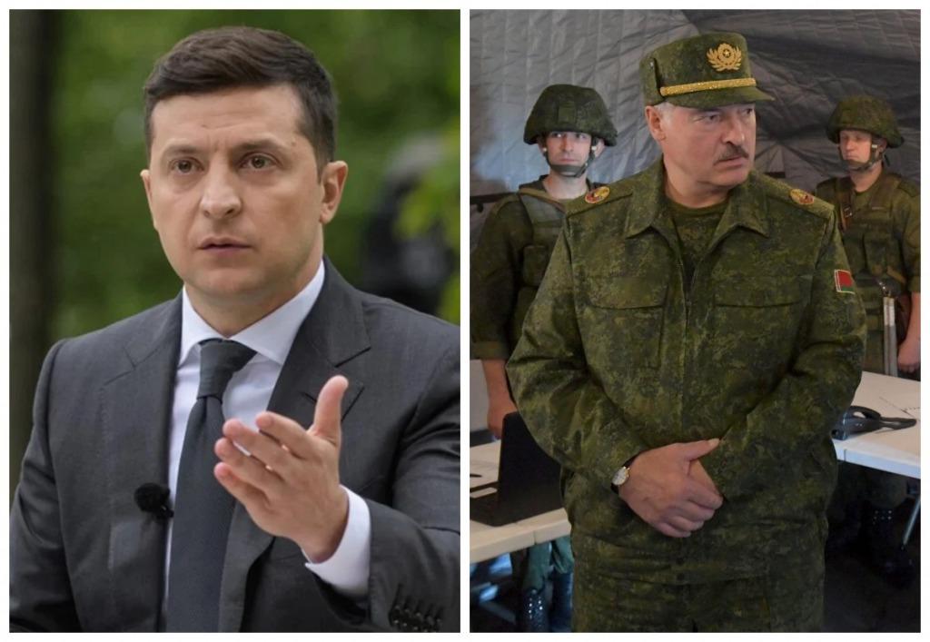 Беларусь — угроза. В Зеленского шокировали: пограничникам дали команду. Страна шокирована