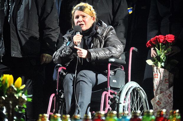 «Врет, как дышит»: Тимошенко разозлила украинцев своим публичным появлением — «Каждая болячка только в плюс»