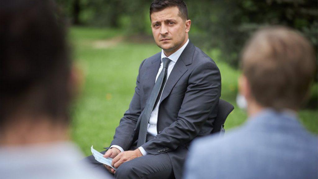 Следующие два месяца! Зеленский в щеке — он сделал это, уже покинул страну. «Политический трэш»