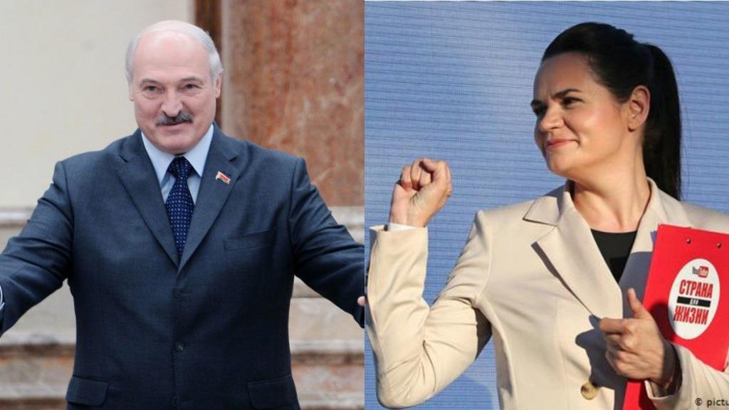 Только что! Тихановська обратилась к Путину: не будет иметь законной силы. Новая власть пересмотрит все
