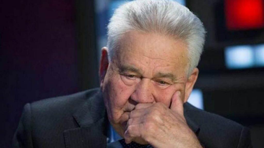 «Не слушали и не пытались вникнуть». Сразу после скандала — Фокин прокомментировал. «Я живу честно» — украинцы шокированы