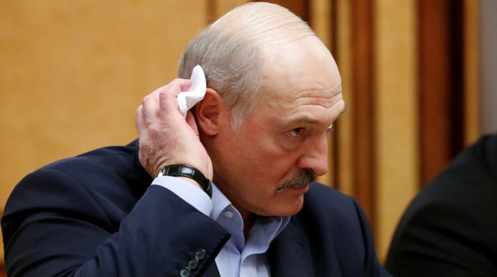 Срочно! В Беларуси произошло немыслимое: они уже начали. Бацька не ожидал на такое
