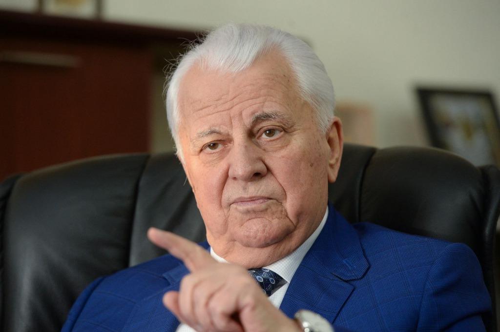 Просто ночью! Кравчук после заседания ТКГ выразил неожиданное: новость всколыхнула страну. Ну он и выдал