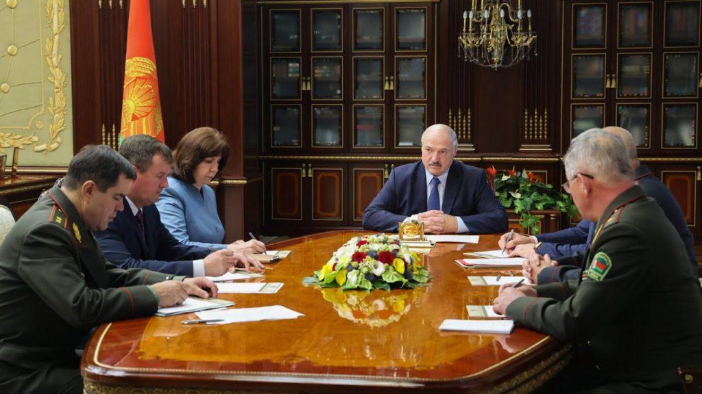 Лукашенко не жилец! Отказались выполнять приказы, «Диктатора» списали со счетов: расформировать!