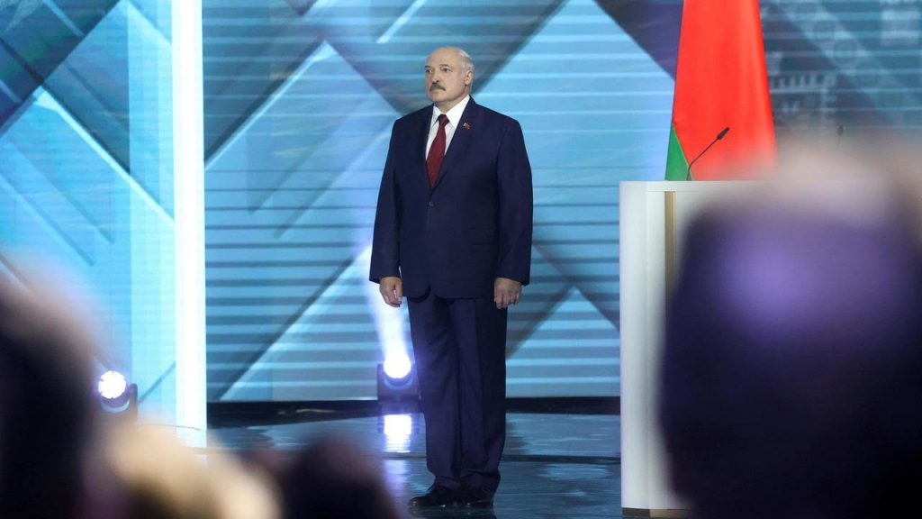 Срочно! С Лукашенко распрощались, это должны знать все белорусы: отказались исполнять приказ