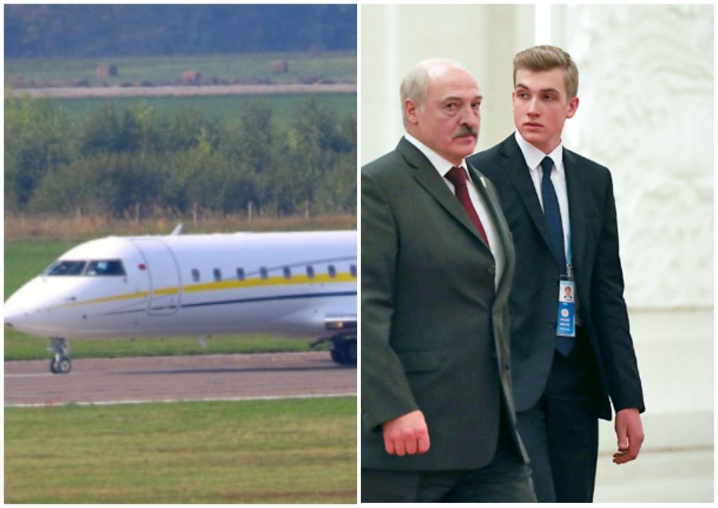 В Минске проходит немыслимое — ударил в лицо! Лукашенко уже покинул страну — самолет уже в воздухе