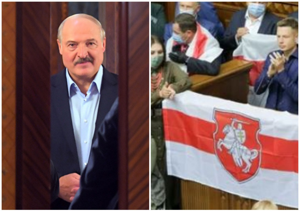 Наконец это случилось! Рада приняла свое решение — Лукашенко не ожидал. «Диктатору с рук не сойдет»