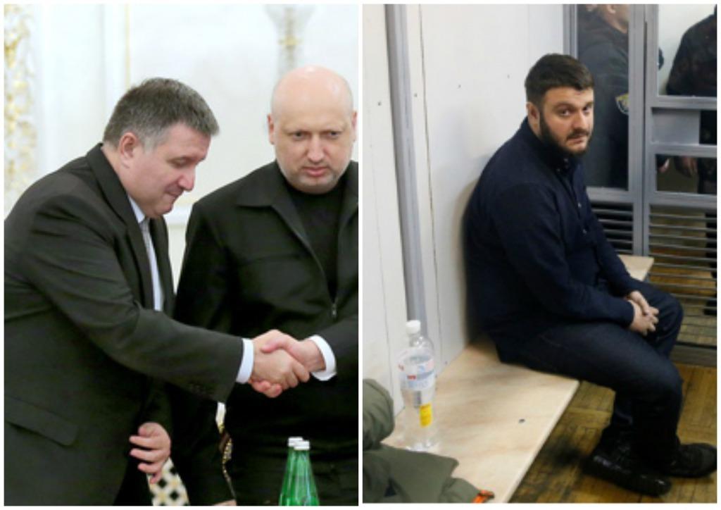 «Рюкзаки Авакова» В деле шокирующий поворот — после двух лет затишья. Такого поворота украинцы не ожидали!