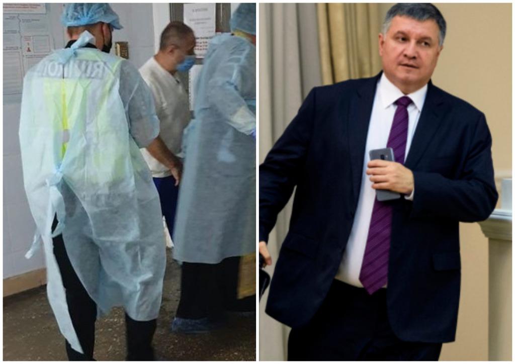 Взяли его! Аваков сделал срочное заявление — громкое задержание. Такого не ожидал никто
