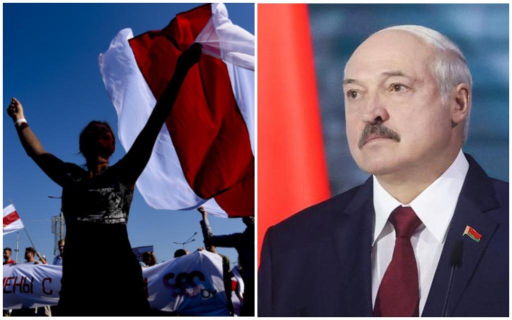 Передача власти! Координационный совет объявил расширения. Уже 4000 членов: Лукашенко аут