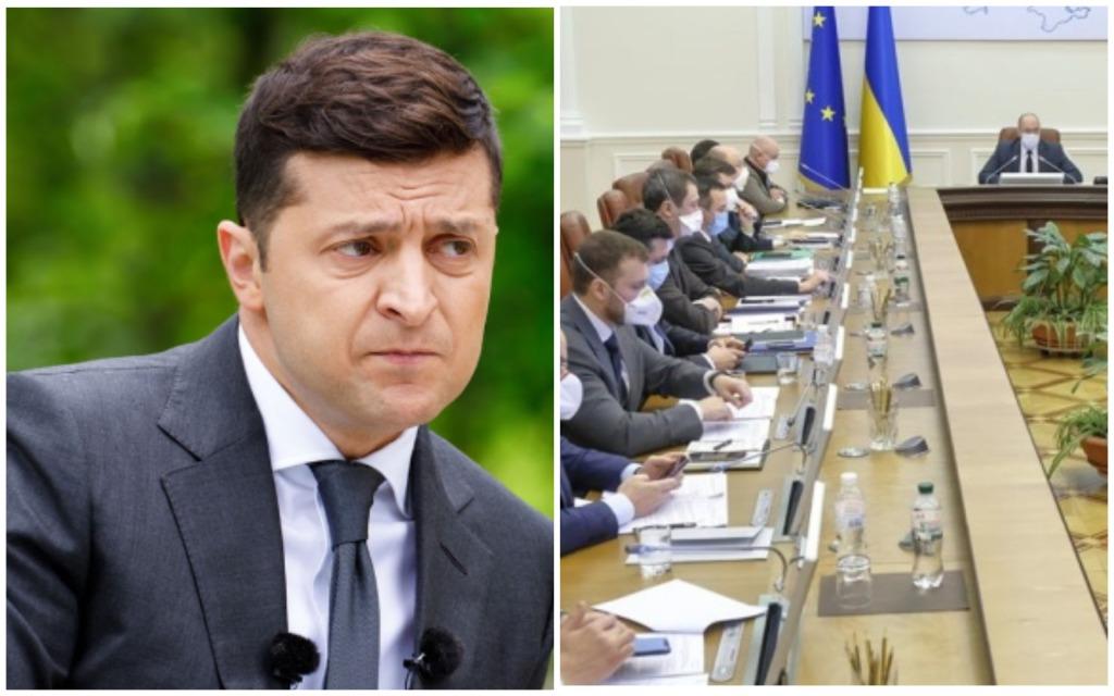 Срочно! Освободить двух ключевых министров: Зеленский уже принял решение. Их предупреждали уже давно. Страна шокирована