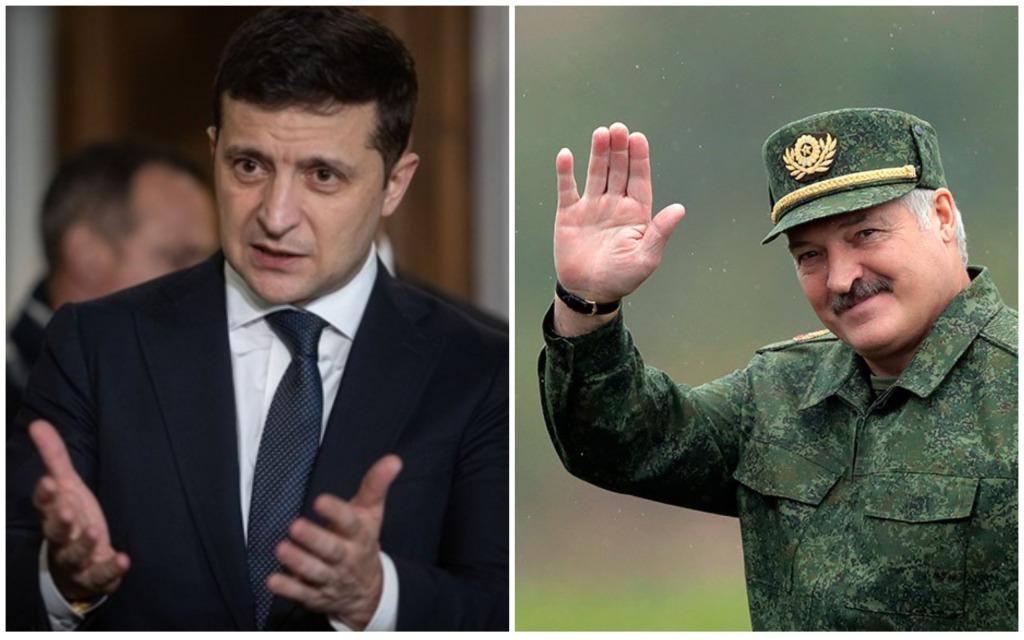 Только что! У Зеленского жестко ответили: Бацьку поставили на место. Официальная позиция Украины