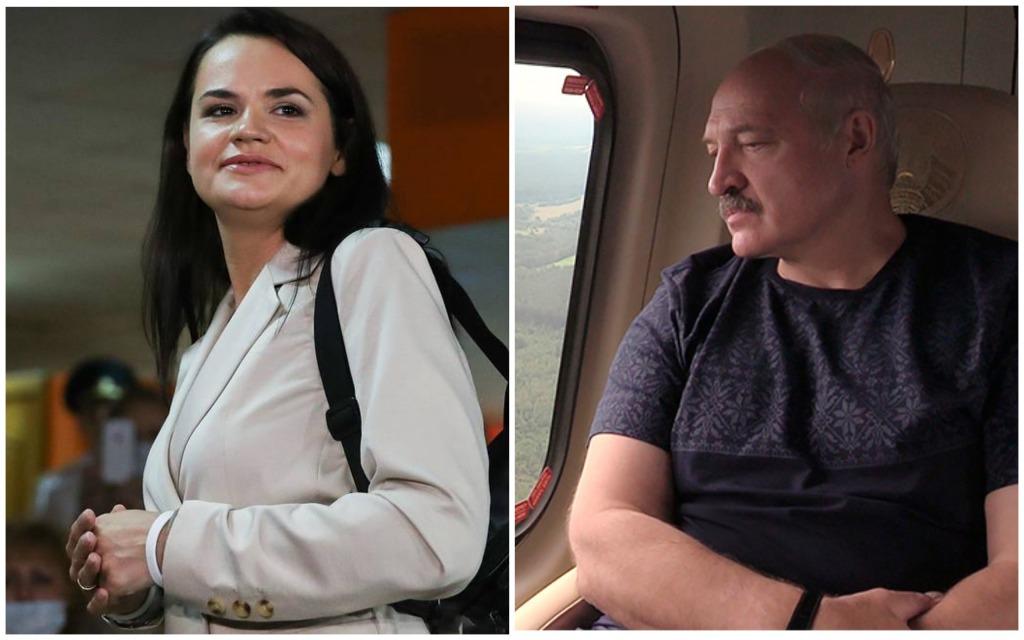 Лукашенко такого не ожидал. Она сделала это! Просто на заседании совбеза ООН. Безотлагательно направить!