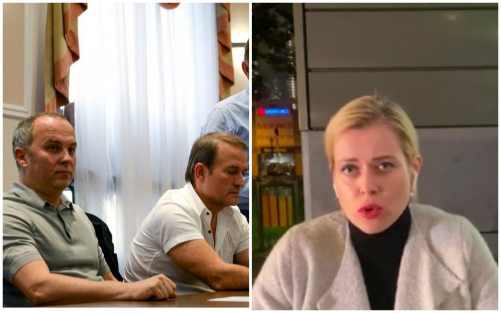Поставила на место! Прямо в прямом эфире: «нравится Лукашенко — забирайте себе». Страна шокирована