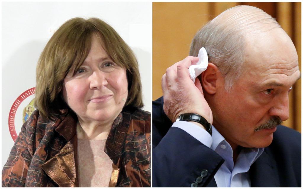 Это восстание! Она это сказала: друзей не осталось. Лукашенко в панике. Обратилась к россиянам