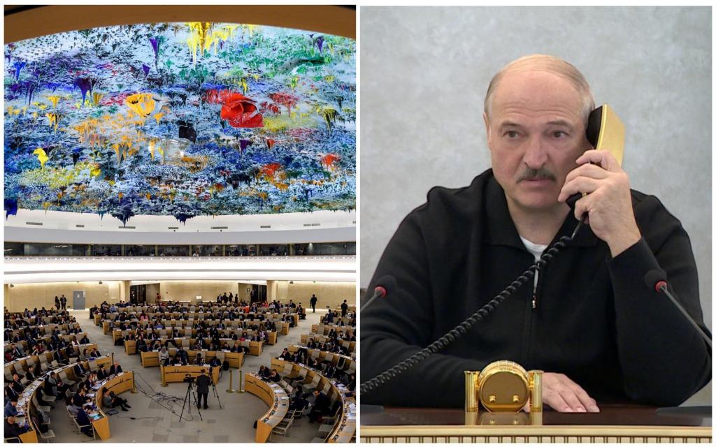 Наконец это случилось! ООН приняла свое решение — Лукашенко не ожидал. Четкое требование для власти