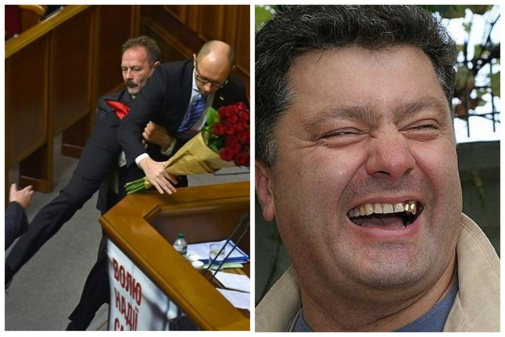 «Профессиональный популист и коррупционер»: Соратник Порошенко оказался в центре громкого скандала. «С позором выгнали»