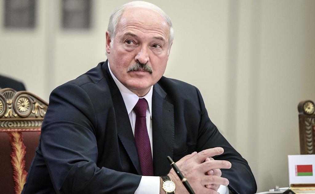 «Стремится любой ценой». В Европе срочно ответили на скандальный «выпад» Лукашенко: «ищет воображаемую угрозу»