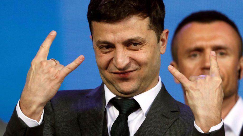 Главный кум страны! Зеленский не ожидал — прозвучало мощное заявление. Коррупционные скандалы — «набрали случайно»