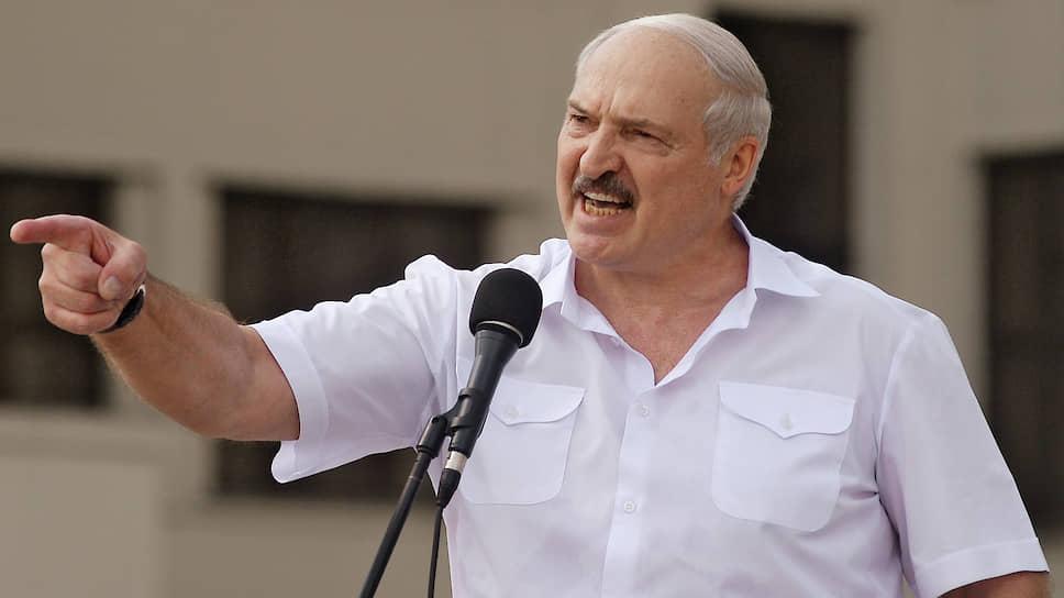 Срочно! Лукашенко шокировал новым скандальным поступком — «закрылся». Европа замерла — «не встанем на колени»