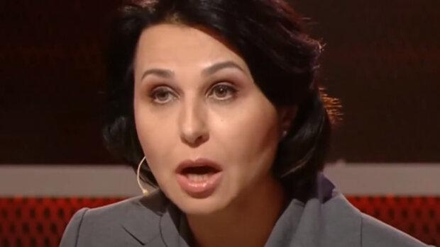 Мосейчук натворила немыслимое! шокирующий скандал ударил по стране: в прямом эфире — она это «ляпнула»