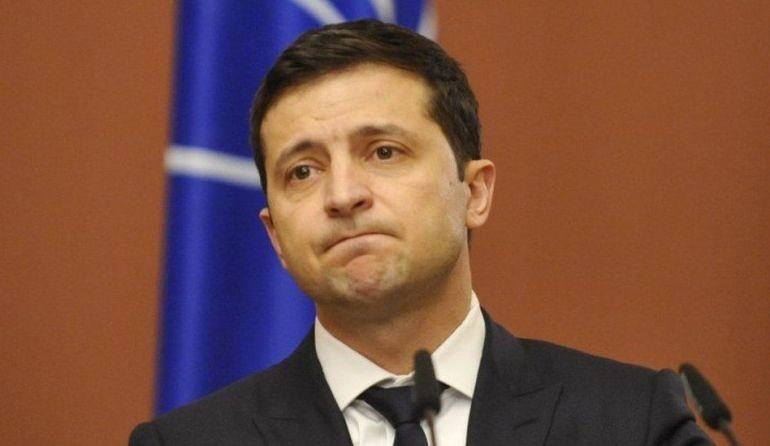 «В любом случае». Зеленский сделал неожиданное заявление — «европейских пенсий» не будет. «Человеческий уровень»