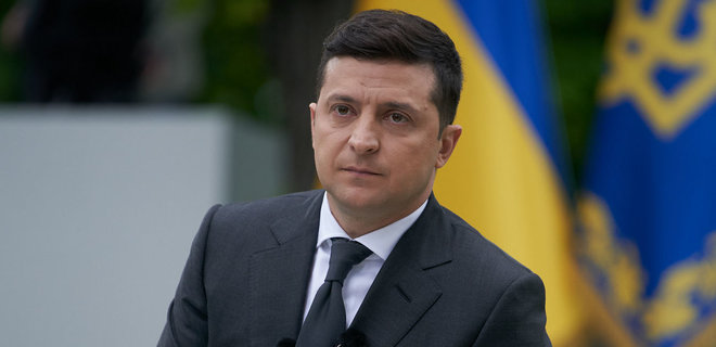 «Нет полномочий». У Зеленского отреагировали на резонансный скандал, пришли к нему — требуют решения